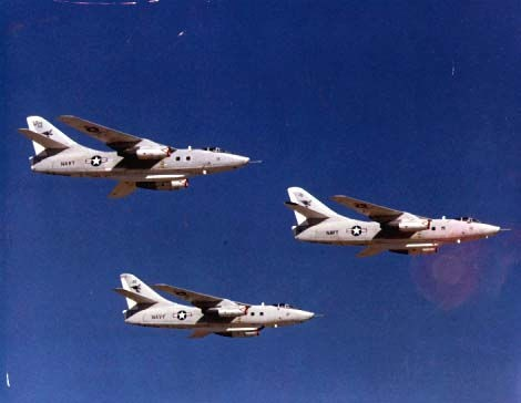 EA-3 Skywarrior