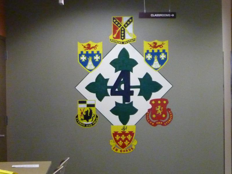 4th BCT Shields